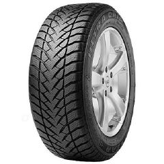 Neumático GOODYEAR ULTRA GRIP+SUV MS 245/60R18 105 H