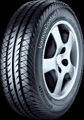 Neumático CONTINENTAL VANCO-2 175/75R16 101 R