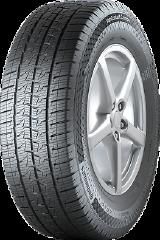 Neumático CONTINENTAL VANCOCAMPER 255/55R18 120 R