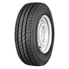 Neumático CONTINENTAL VANCO FOUR SEASON 195/75R16 110 R