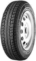Neumático CONTINENTAL VANCONTACT200 195/75R16 107 R