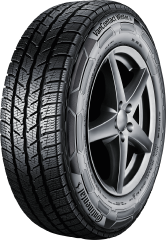 Neumático CONTINENTAL VANCT.WNT 165/70R14 89 R
