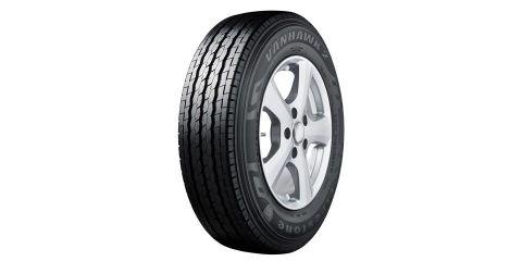 Neumático FIRESTONE VANHAWK 2 195/75R16 107 R