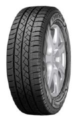Neumático GOODYEAR VECTOR 4SEASONS CARGO 185/0R14 102 R