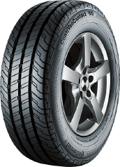 Neumático CONTINENTAL VanContact 100 195/80R14 106 Q