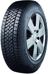 Neumático BRIDGESTONE W810 195/75R16 107 R