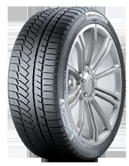 Neumático CONTINENTAL WINTER CONTACT TS850P 245/45R18 100 V