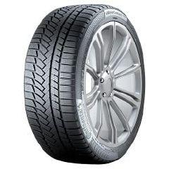 Neumático CONTINENTAL WINTER CONTACT TS850P SUV 215/60R17 100 V
