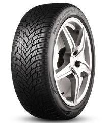 Neumático FIRESTONE WINTERHAWK 4 215/70R16 100 H