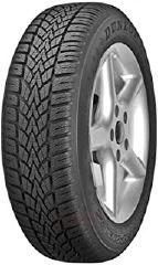 Neumático DUNLOP WINTER RESPONSE 2 195/50R15 82 T