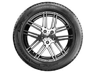 Neumático VREDESTEIN WINTRAC PRO 255/50R20 109 V