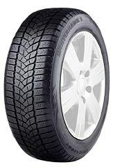 Neumático FIRESTONE WINTERHAWK 3 155/70R13 75 T