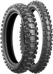 Neumático BRIDGESTONE X20R 110/90R19 62 M
