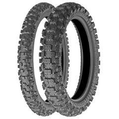 Neumático BRIDGESTONE X40F 80/100R21 51 M