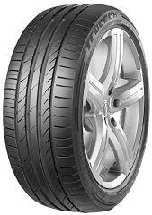 Neumático TRACMAX X PRIVILO TX-3 195/45R17 85 W