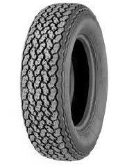 Neumático MICHELIN XWX 205/80R14 89 W