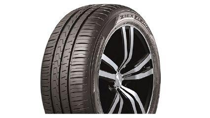 Neumático FALKEN ZIEX ZE310 ECORUN 215/45R18 93 W