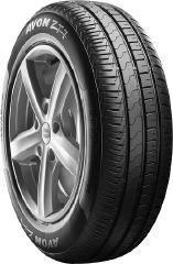 Neumático AVON ZT7 185/60R14 82 H