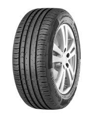 Neumático CONTINENTAL PREMIUMCONTACT5 215/55R16 93 W