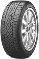 Neumático DUNLOP WINTER SPORT 3D 255/55R18 109 V