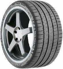 Neumático MICHELIN PILOT SUPER SPORT 245/35R18 92 Y