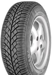 Neumático CONTINENTAL WINTER CONTACT TS830 245/45R17 99 H