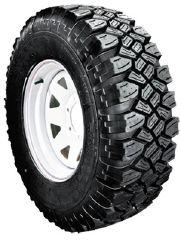 Neumático INSA TURBO TRACTION TRACK 265/75R16 112 Q