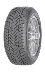 Neumático GOODYEAR ULTRA GRIP+SUV MS 255/60R17 106 H