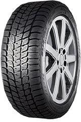 Neumático BRIDGESTONE LM25 205/50R17 89 H