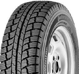 Neumático CONTINENTAL VANCONTACT WINTER 205/65R16 107 T