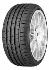 Neumático CONTINENTAL SportContact 3 FR 235/40R17 90 ZR